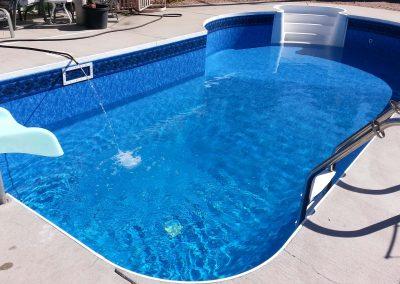Kelowna pool sales