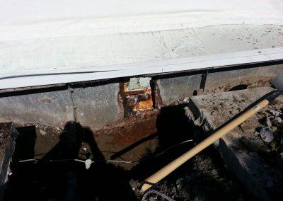 pool rust repair service