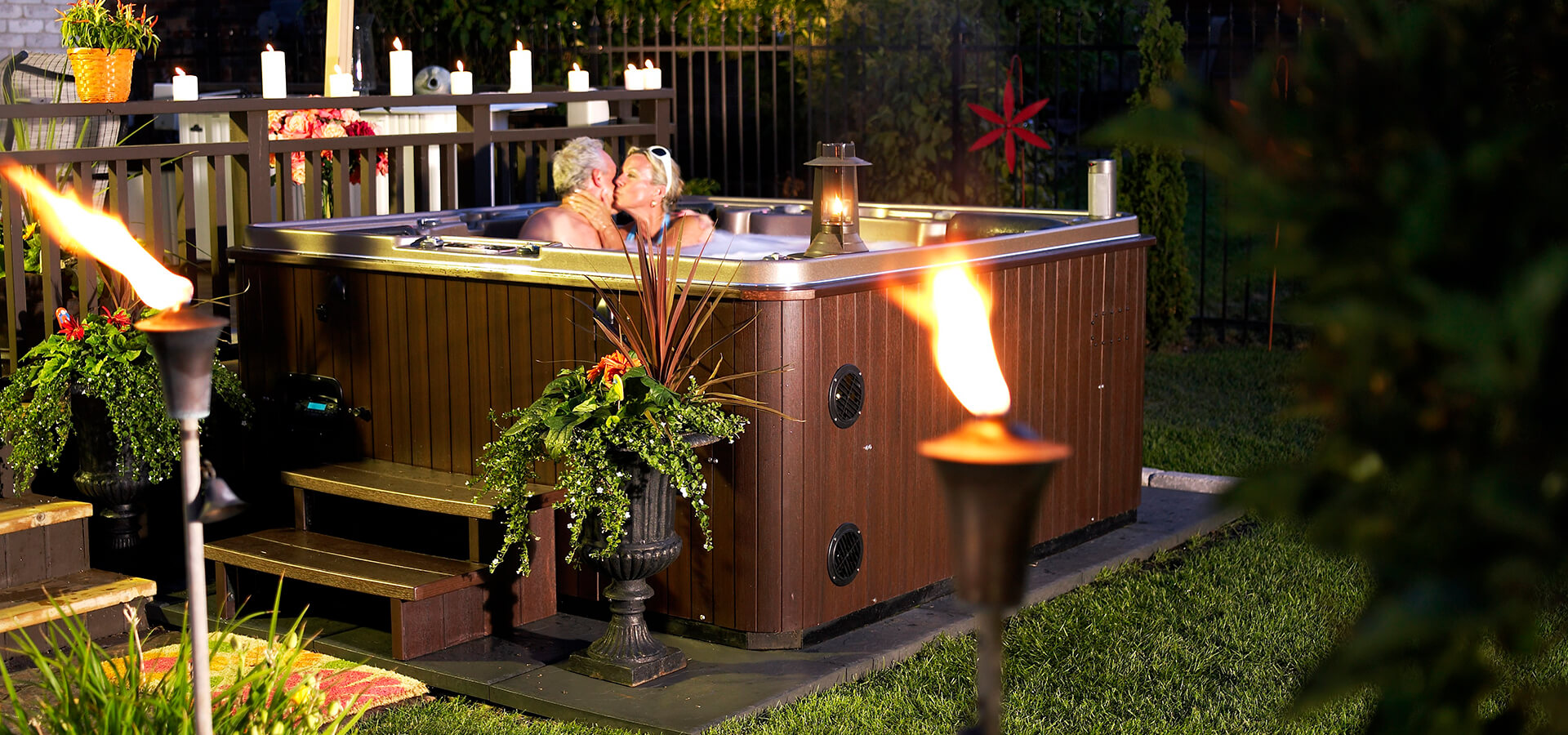 Kelowna hot tubs