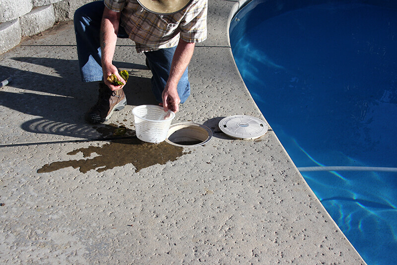 pool inspections