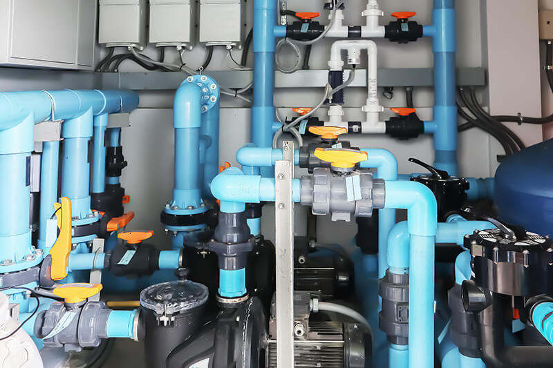 pump motor repairs replacements